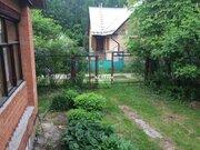 Продается дом в СНТ Электрик, 35 км по Калужскому шоссе, Купить дом ЛМС, Вороновское с. п., ID объекта - 503880354 - Фото 11
