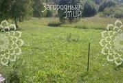 Земельные участки в Барыбино