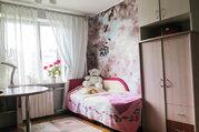 3 комнатная квартира с хорошим ремонтом и мебелью возле метро и центра, Купить квартиру в Минске по недорогой цене, ID объекта - 319698570 - Фото 10