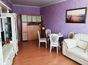 4 150 000 Руб., Продается большая 1-ая квартира в п.Киевский, Купить квартиру в Киевском по недорогой цене, ID объекта - 319249609 - Фото 11