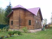 Дом в 100м от Иваньковского водохранилища