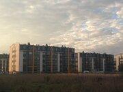 1 комн квартира Саперная 55 к 2 с 5 - Фото 1