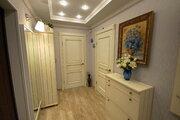 Квартира у пруда в Подмосковье, Купить квартиру по аукциону ВНИИССОК, Одинцовский район по недорогой цене, ID объекта - 321829564 - Фото 38