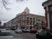 Продажа офиса, Воронеж, Ул. Пушкинская