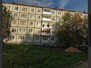 Продажа трехкомнатной квартиры на Фабричной улице, 4 в Ермолино