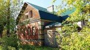 Новый кирпичный двухэтажный дом-коттедж на Волге в г. Плес