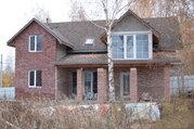 Продам дом в живописном месте - Фото 1