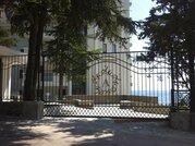 Вип апартаменты в Парк-отеле Актер Ялта, Квартиры посуточно в Ялте, ID объекта - 318389846 - Фото 14