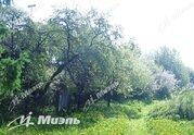 Земельные участки в Рузском районе