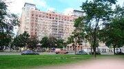 Продажа квартиры, м. Приморская, Ул. Кораблестроителей