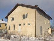 Продается дом в Лисавино - Фото 1