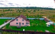 Загородный дом в райском уголке Подмосковья - Фото 4