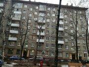 Продается 2-х комн.квартира у м. Белорусская - Фото 1