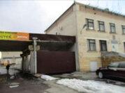 Продажа производственного помещения, Ставрополь, Ул Коломийцева 44 - Фото 1
