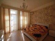 Продается 3 комнатная квартира в элитном жилом комплексе в Гурзуфе