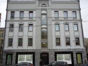 Продажа офиса, м. Белорусская, 2-я Брестская улица