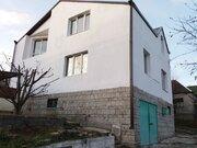 Купить дом с газом в Новороссийске