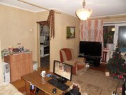 Трехкомнатная квартира в г. Кохма, ул. Дзержинского, дом 1 - Фото 1