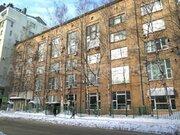 Аренда помещения 86 м2 под офис, рабочее место, м. Новослободская в .