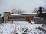 Продам производственный комплекс 2265 кв.м. - Фото 2
