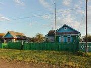 Продам дом в деревне, Продажа домов и коттеджей Мустафино, Аургазинский район, ID объекта - 502313865 - Фото 1