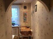 Однокомнатная, город Саратов, Купить квартиру в Саратове по недорогой цене, ID объекта - 319632240 - Фото 3