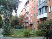 2 к. кв. 48,7 м. в хорошем состоянии в Подольске возле станции Гривно - Фото 2