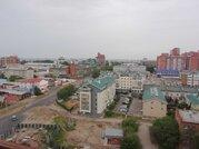 Продаётся готовая 2-комнатная квартира в ЖК Море Солнца, Купить квартиру в Иркутске по недорогой цене, ID объекта - 320860227 - Фото 15