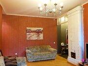 3-комнатная квартира в доме А.А. Блока на Петроградке, Аренда квартир в Санкт-Петербурге, ID объекта - 331024645 - Фото 9