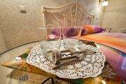 Комната, Комнаты посуточно в Москве, ID объекта - 700652162 - Фото 5