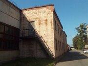 Сдам производственное помещение 500 кв.м, м. Площадь Ленина