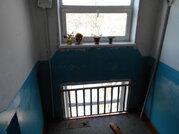 Продаю1-комнатную квартиру на Чайковского,10, Купить квартиру в Омске по недорогой цене, ID объекта - 320049864 - Фото 17
