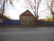 Здание с земельным участком, Продажа офисов в Торжке, ID объекта - 600221127 - Фото 1