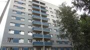 1-комн. квартира в новом кирпичном доме, ул. Сосновая, 3, к.3