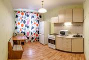 1 600 Руб., Квартиры посуточно, Квартиры посуточно в Новосибирске, ID объекта - 302402252 - Фото 3