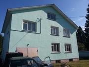 Продается дом 240 кв.м. на з/у 30 соток в пгт Белый Городок ул.