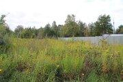 Продается земельный участок рядом с д. Степково, СНТ Надежда. - Фото 5