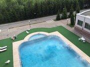Патриссы лумумбы 44 элитный дом с паркингом и огороженной территорией - Фото 2