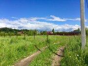 3-я линия р. Москвы, п. Тучково 20 сот ИЖС - Фото 5