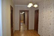 Продается 3х комнатная кв. в центре, в элитном доме, ул. Пушкина,120, Купить квартиру в Уфе по недорогой цене, ID объекта - 325481097 - Фото 15