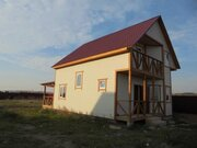 Продается дом в деревне Кривошеино