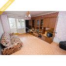 Продается 3-х комнатная квартира в п. Матросы, Купить квартиру Матросы, Пряжинский район по недорогой цене, ID объекта - 319580469 - Фото 6