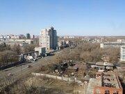 Продажа однокомнатной квартиры на Октябрьской улице, 221 в .