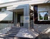 Офис 51 кв.м. в офисном проекте на Юфимцева