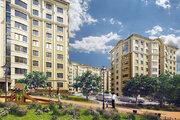 Квартиры в Жилом комплексе «Таврический» г. Симферополь - Фото 2