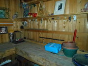 Продаю дачу на Заре-3, Продажа домов и коттеджей в Омске, ID объекта - 502864496 - Фото 18