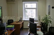 Аренда офиса 211 м2 м. Спортивная в административном здании в . - Фото 3