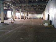 Производственное-складское помещение 1300 кв.м,500 квт. - Фото 4