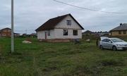 Продам дом под самоотделку в Разумном-71 - Фото 1
