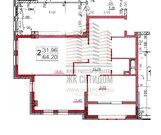 Двухкомнатная 66 кв.м. в новом доме возле ТЦ Сити Молл - Фото 2